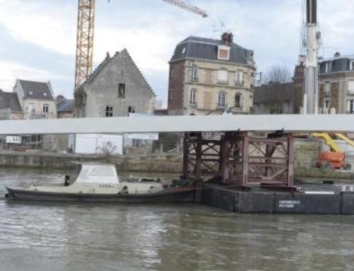 Werkzaamheden voor Franse opdrachtgever